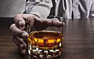 Польза и вред виски для здоровья