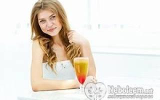 Диета и алкоголь — калорийность алкогольных напитков