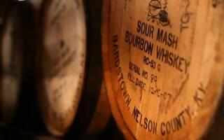 Напиток янки и Кентуккского дерби — The Reklama